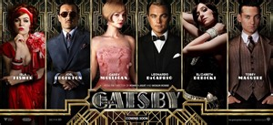 The Great Gatsby Movie by Costume Design Vs Fashion And The Great Gatsby Mania