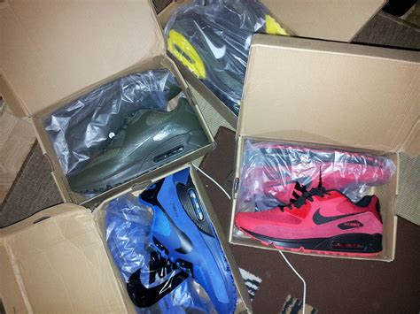 aliexpress uk shoes my 1st quot aliexpress quot sneaker unboxing 2013 very