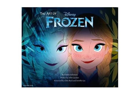 frozen book report book review the of frozen indiewire