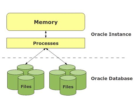 who leads the rdbms pack aboutcom databases oracle basics 1 oracle database vs oracle instance