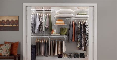 Create Your Own Custom Closet With The Home Depot Home Depot Closet Designer