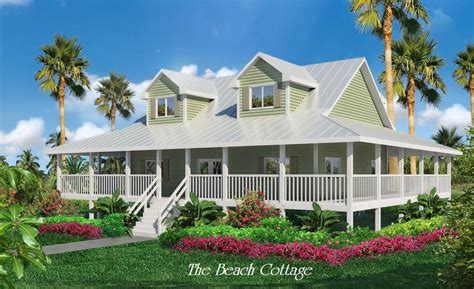 beach style home plans impressive coastal cottage house plans 4 beach cottage