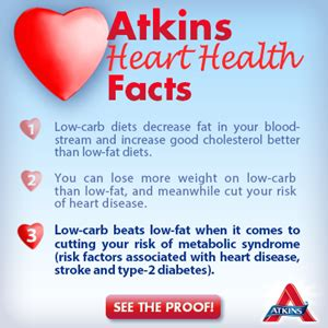 healthy fats on atkins atkins health fact 3 low carb beats low when