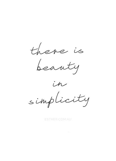 simple quotes simplify your your thoughts and the that