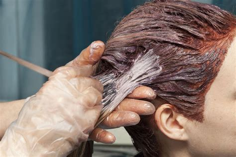 hair color application techniques how to apply surya henna cream ebay