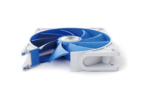 Fan Casing Lu 12x12cm deepcool uf 80 fan j 228 228 hdytys kotelotuulettimet atk superpalvelu oy