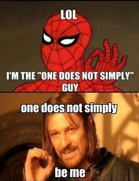 One Does Not Meme - 17 best images about one does not simply meme on pinterest