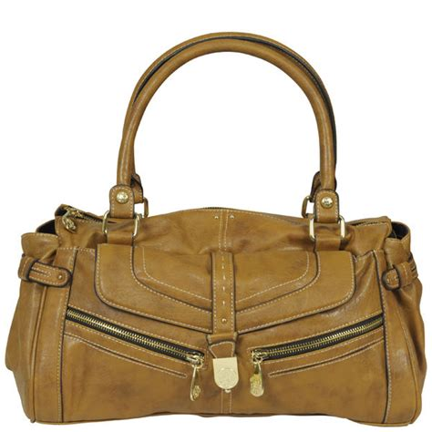 Mischa Bartons Mystery Handbag by Mischa Barton Tote Bag