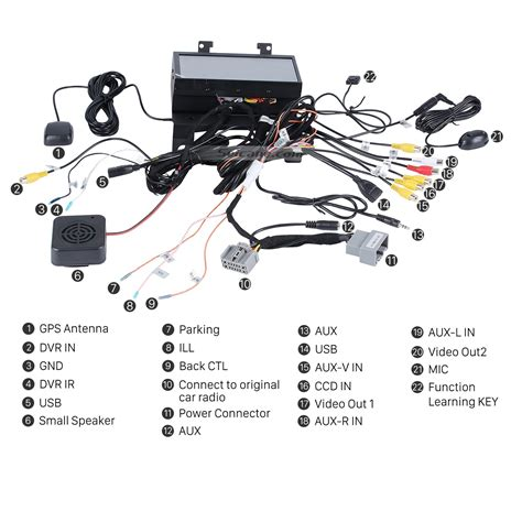 land rover freelander radio wiring diagram wiring