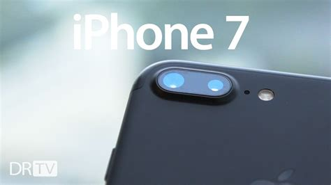 apple iphone 7 plus on review