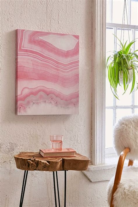 pink home decor millennial pink home d 233 cor pieces you need to buy asap
