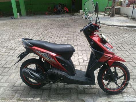 Bekasi Motor Beat Bekas jual motor honda beat 2012 0 1 di jawa barat automatic