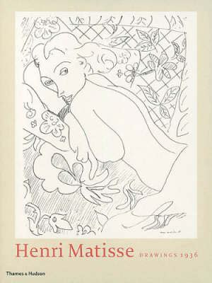 henri matisse drawings 0500093288 henry matisse drawings 1936 by christian zervos 978