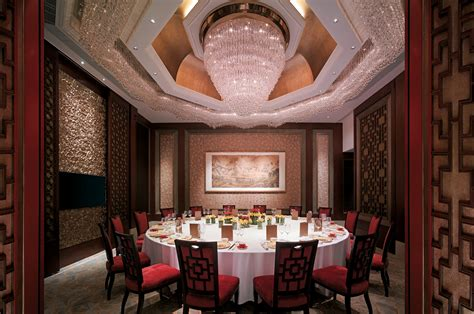 grand dining room file michelin two starred shang palace grand private