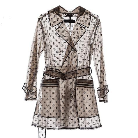 Lv Sale Premium louis vuitton coat vestiaire collective
