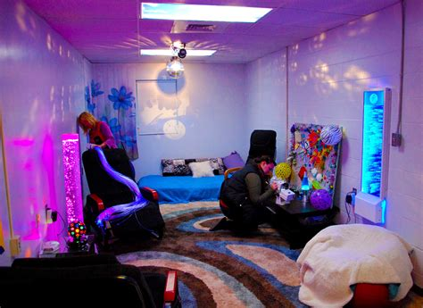 grants for sensory rooms press release multi sensory room
