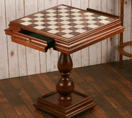 chess table with drawers the best chess tables in 2018 buyer s guide