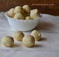 ricetta tartufini al cioccolato bianco le ricette de 1000 images about bon bon balls on truffles