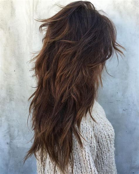 long choppy hairstyles beautiful hairstyles 15 collection of long hairstyles with choppy layers