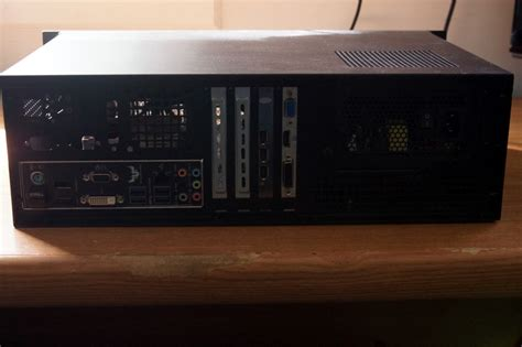 Rack Pc by How To Build A Rackmount Pc For Editing Production Infamous Musician