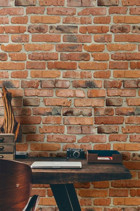 tapisserie brique 1000 ideas about papier peint imitation brique on