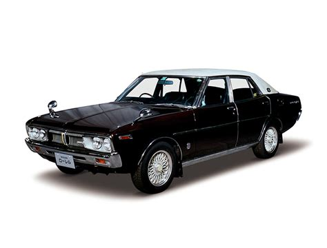 nissan laurel 2 6 1973 technical specifications of cars