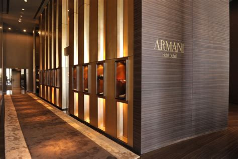 armani dubai armani hotels resorts