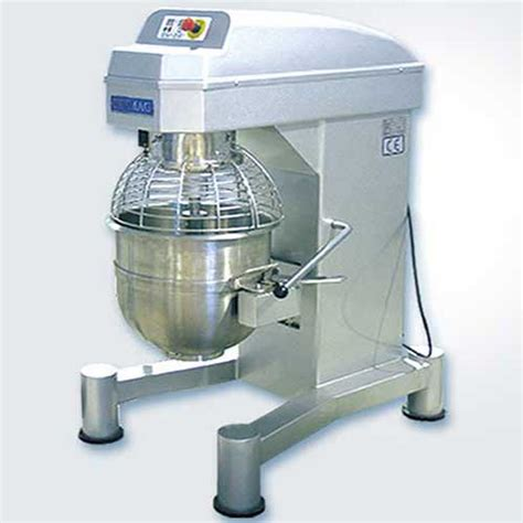 Mixer Sinmag planetary mixer digital series from sinmag in india