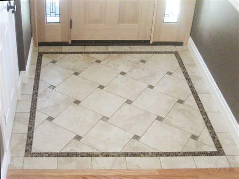 entry floor  gallery seattle tile contractor irc