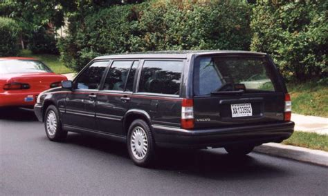 old car manuals online 1997 volvo 960 parking system volvo 960 photos 19 on better parts ltd