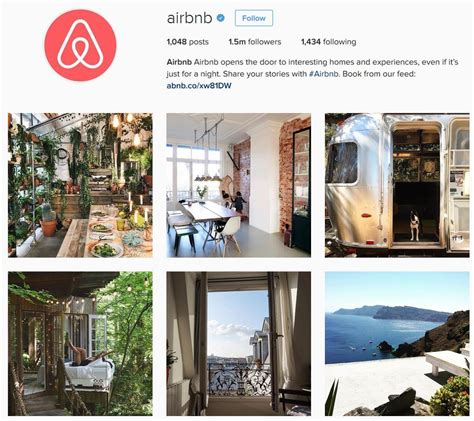 airbnb instagram hold on i have to post this on instagram trends talk