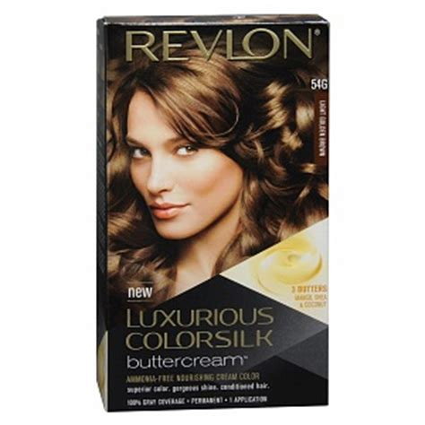 colorsilk buttercream cheap revlon luxurious colorsilk buttercream at target