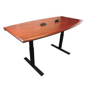 36 inch conference table imovr synapse adjustable height conference table 36 inch x