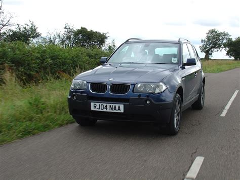 2004 bmw x3 review bmw x3 estate 2004 2010 photos parkers