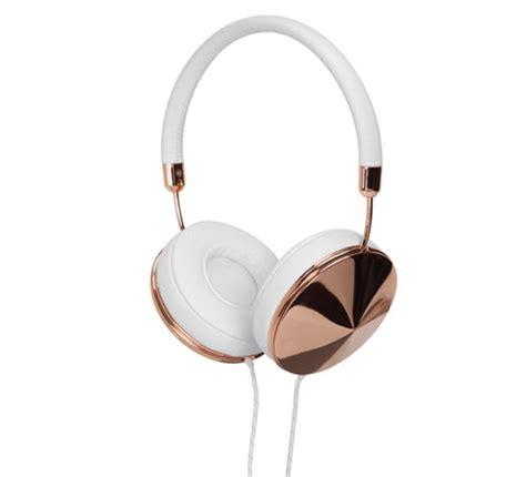design milk headphones frends fashionable modern headphones and earbuds for women