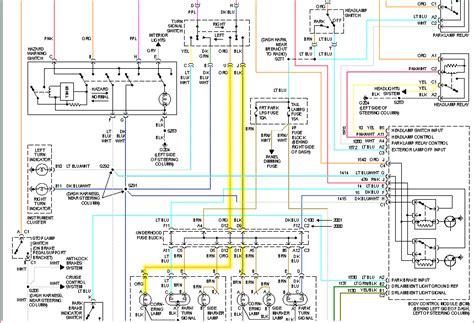 2000 oldsmobile intrigue wiring diagram 2002 olds intrigue wiring wiring diagram database