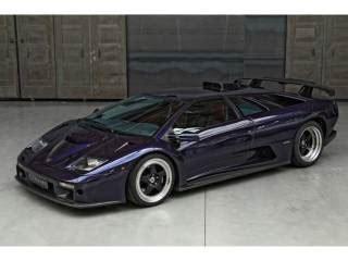 Lamborghini Diablo Gt Preis by Lamborghini Oldtimer Kaufen Classic Trader