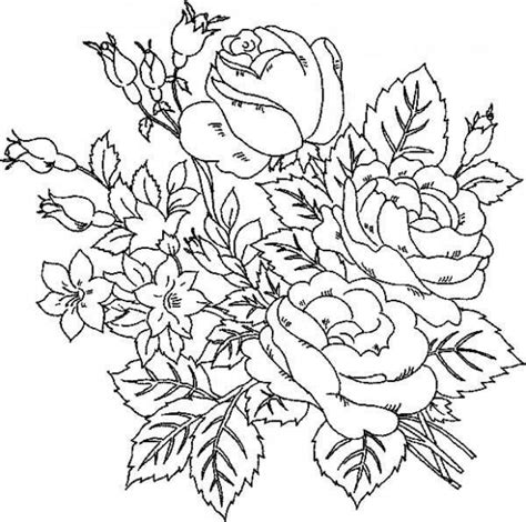 printable rose coloring pages for adults 20 free printable roses coloring pages for adults