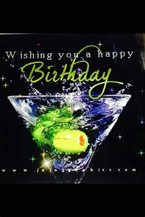 martini birthday wishes wishing you a happy birthday tjn http tipsalud com