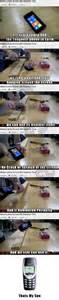 Nokia Lumia Meme - nokia has a son weknowmemes