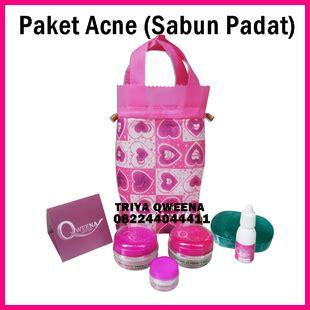 Serum Acne Qweena triyaqweenaskincare distributor resmi qweena skincare