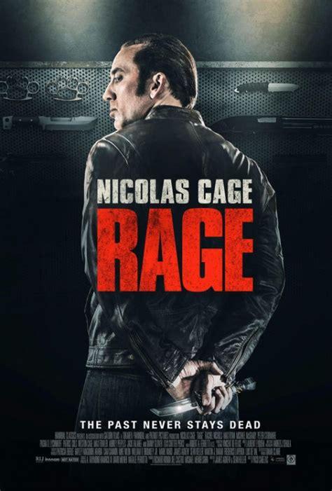 Resume Rage Nicolas Cage by Rage Vous Regardez