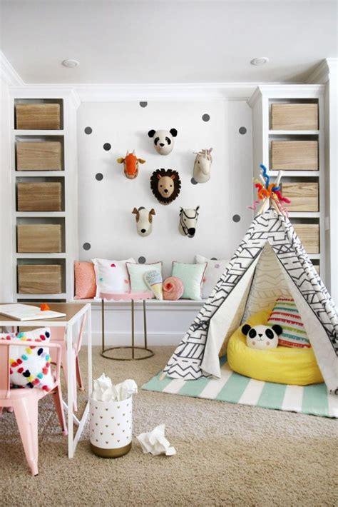 creative playroom ideas