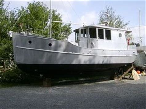 most stable fishing boat australia displacement hull fishing boat page 2 boat design net