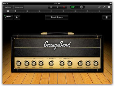 Garageband Arpeggiator Garageband Goes Universal Now Available On Iphone And