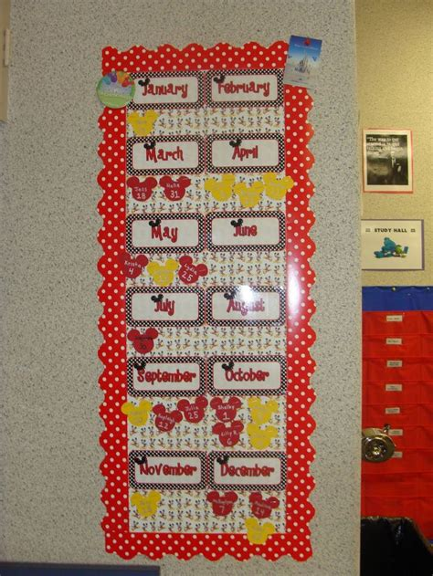 Disney Classroom Decorations by 1000 Images About Classroom Theme Disney On