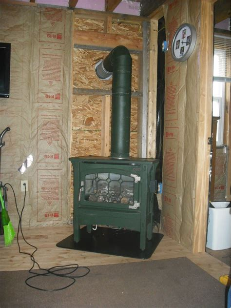 Small Propane Heaters For Cabins vented propane heater small cabin forum 1