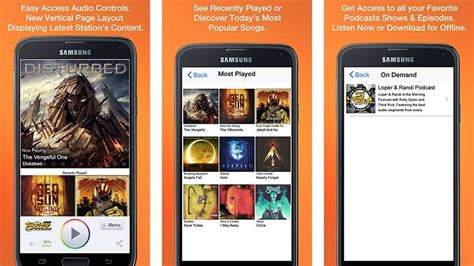 best radio app android stuff 10 best radio apps for android citrite