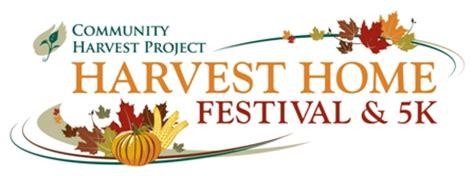 harvest home festival 5k