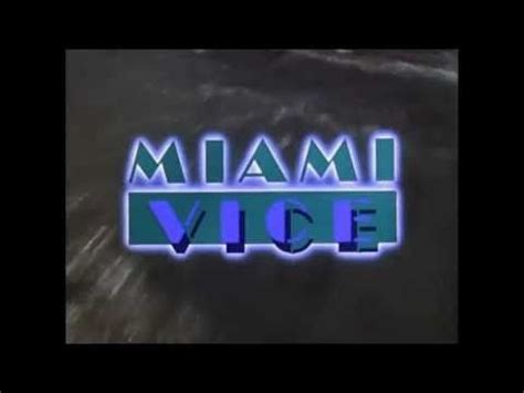 miami vice boat theme song 51 best quot miami vice 80 s youtube quot images on pinterest